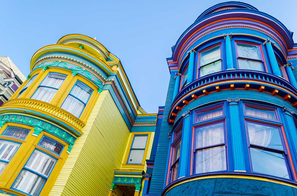 How to Live in a Small San Francisco Apartment