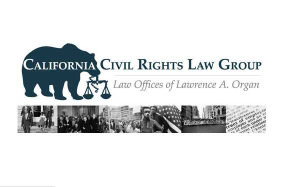 California Civil Rights Law Group