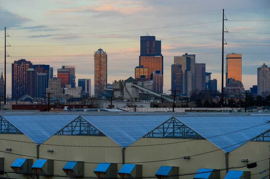 Denver nudges out Colorado Springs on U.S. News' Best Places list, taking back state's top spot