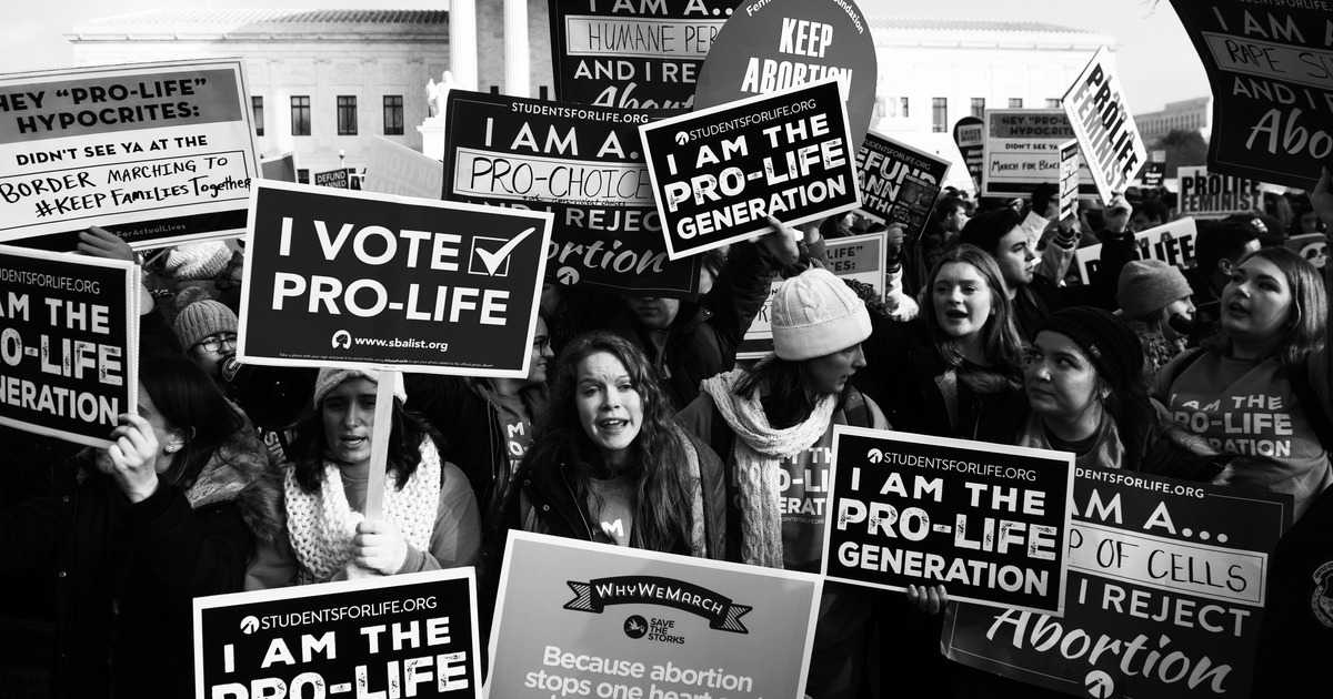 Ohio Just Became the Fifth State to Ban Abortion at 6 Weeks