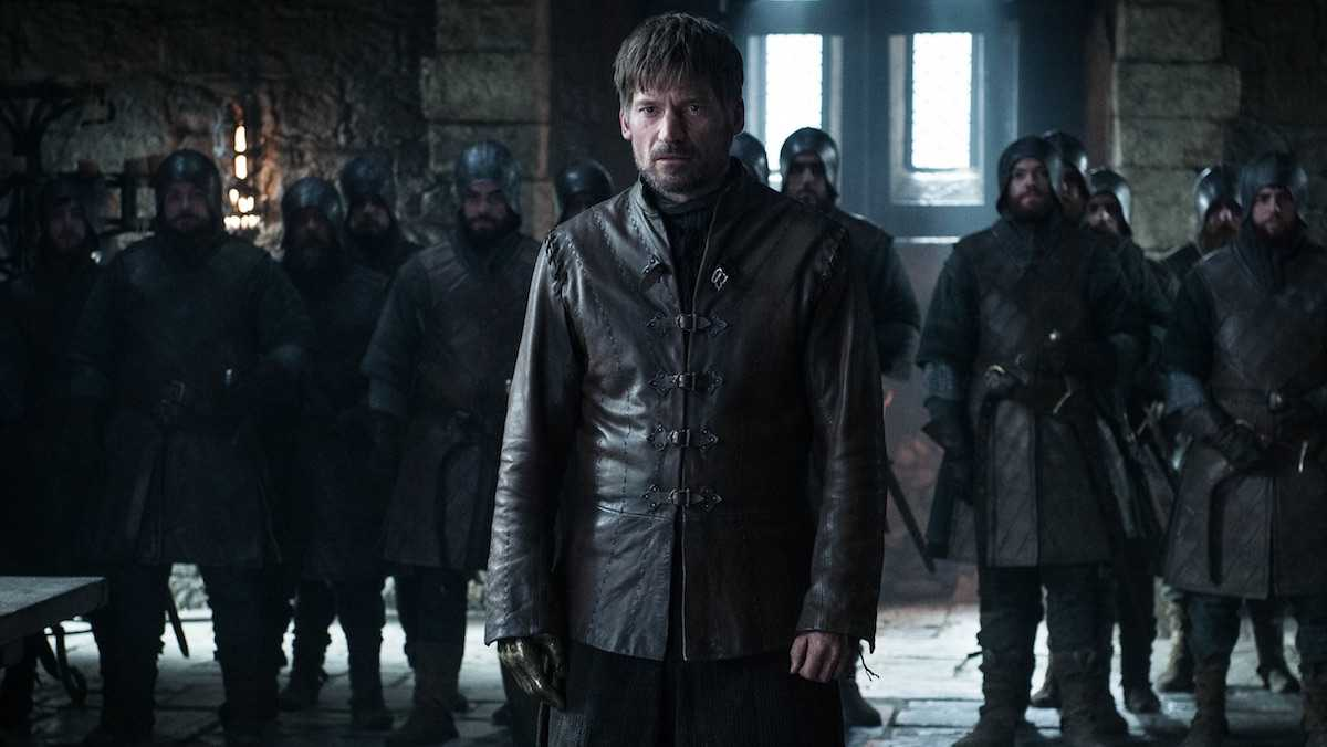 Photos for GAME OF THRONES' Second Episode Are Very Unsettling