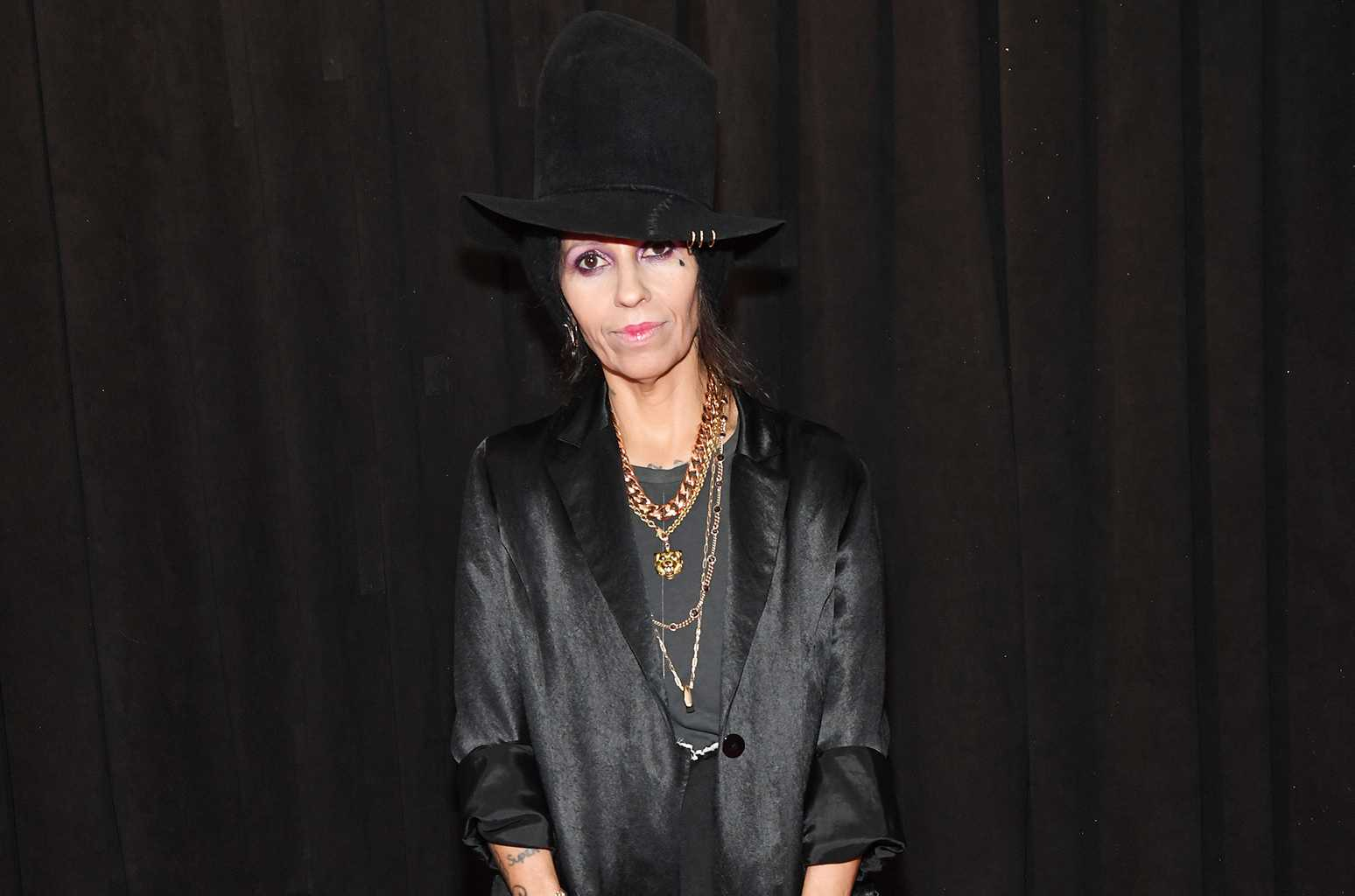 Linda Perry to be Honored at 2019 'A Night at the Grammy Museum'