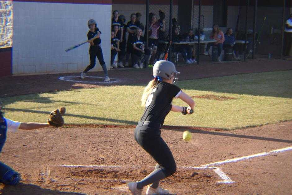 Lady Gamecocks secure home-field advantage for area tournament