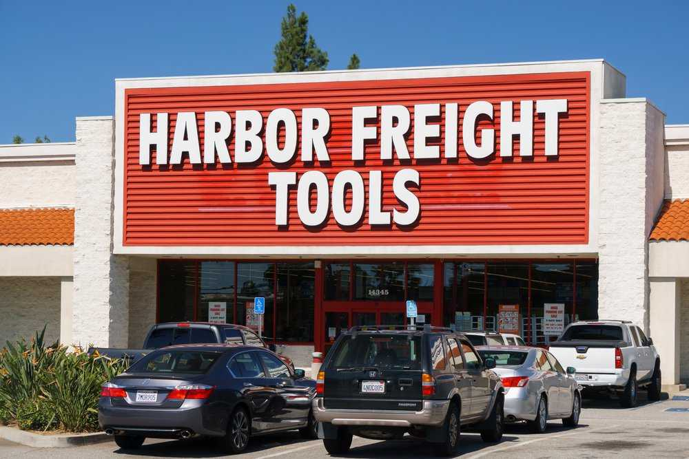 Your Favorite Harbor Freight Products Are Now Available in Three New Colors