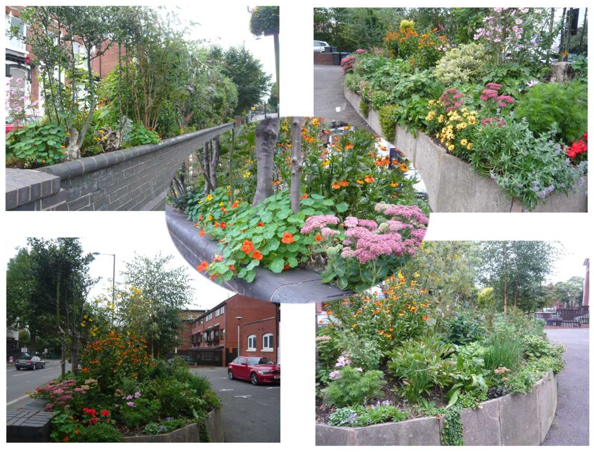 Nominations open for Front Garden awards