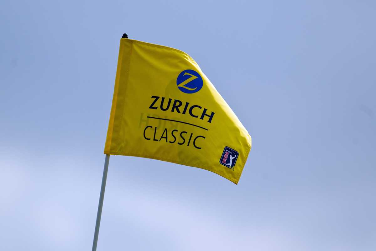 Here's the prize money payout for each golfer at the 2019 Zurich Classic of New Orleans