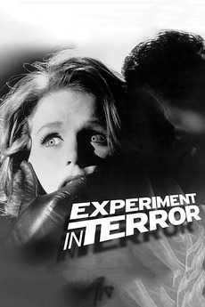 A ★★★★½ review of Experiment in Terror (1962)