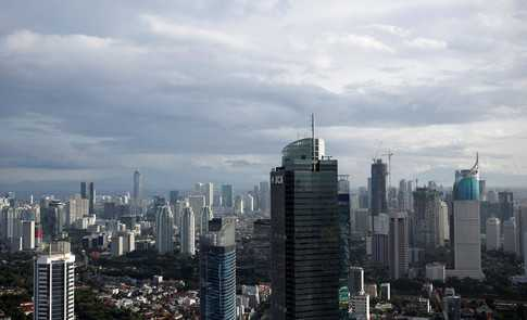 Indonesia is planning to move its capital city