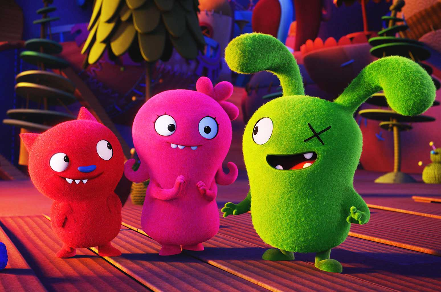 'UglyDolls' Composer Christopher Lennertz on Making a Modern-Day Pop Star Musical
