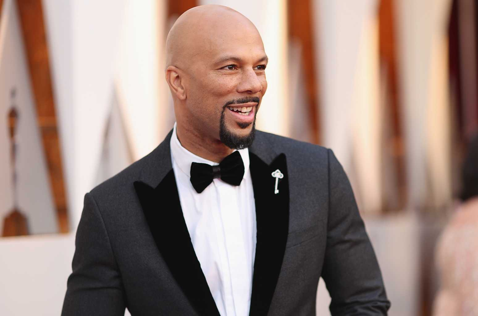 Common Talks Becoming a Global Citizen Ambassador, Criminal Justice Reform & Ending Cash Bail in New York