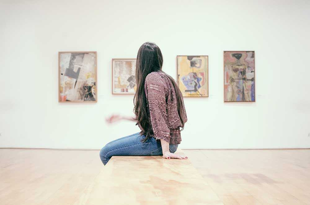 Being Mindful in the Museum