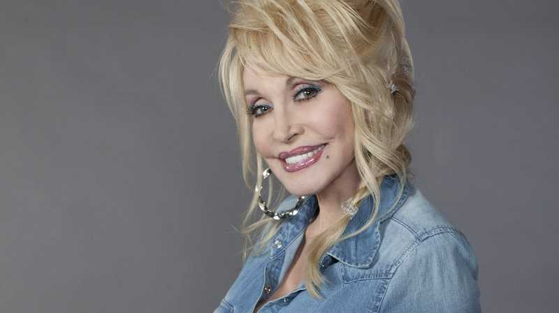 Dolly Parton will Launch Lifestyle Brand