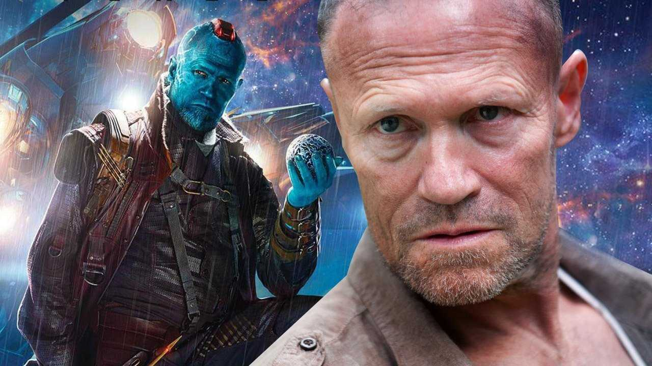 Michael Rooker in Talks to Play King Shark in The Suicide Squad