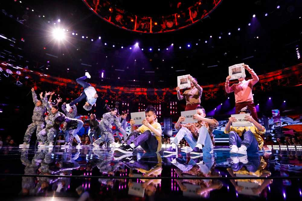 'World Of Dance' & 'America's Got Talent: The Champions' Renewed By NBC