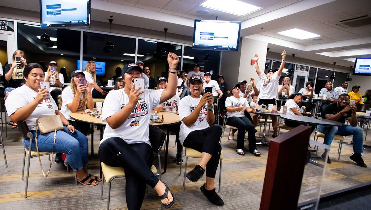 Alabama State softball faces Alabama in Tuscaloosa Regional