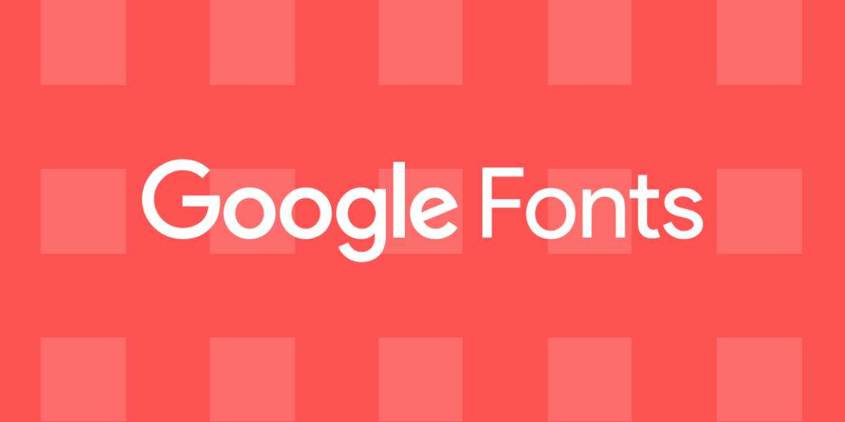 Google Fonts is Adding font-display