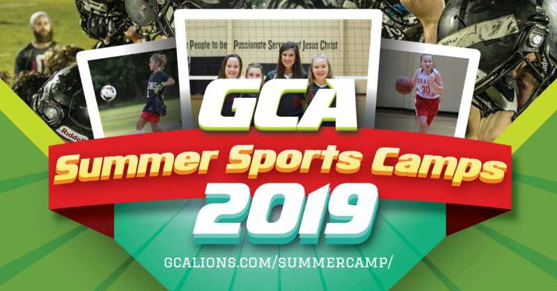 Grace Christian Academy Enlists Former Pro Athletes to Host Summer Youth Sports Camps