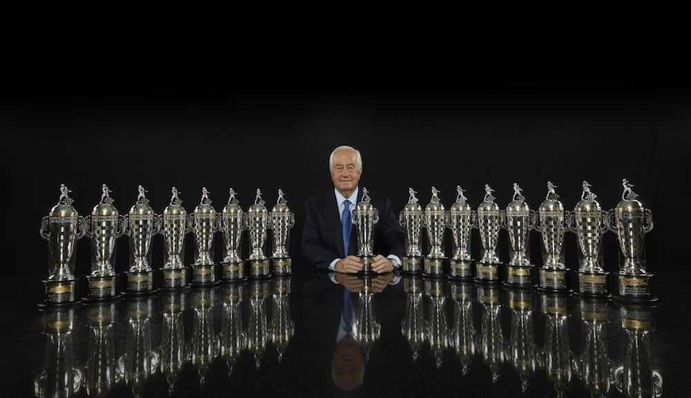 How Roger Penske changed the Indy 500