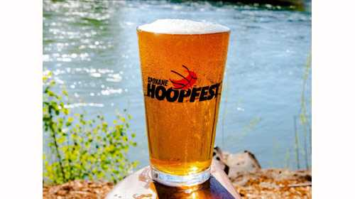 No-Li Brewhouse announces its partnership with Spokane Hoopfest 2019