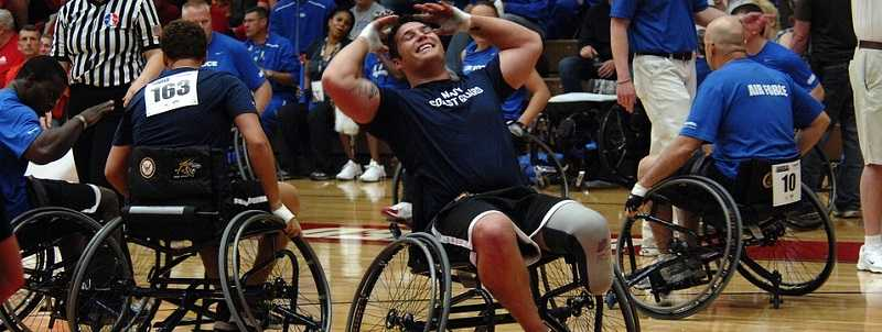 Top disability sports: how you can take part in para sports