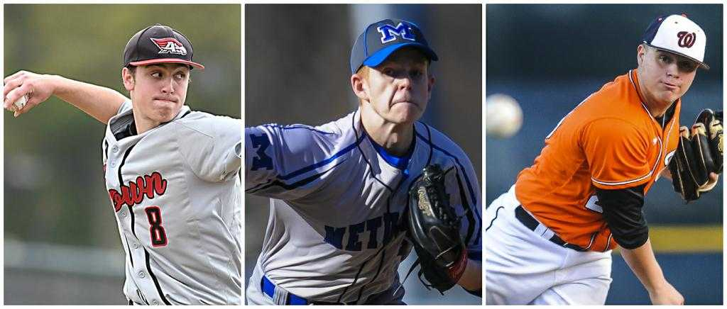 Baseball: The 15 top New Jersey H.S. pitchers nobody knows ... yet