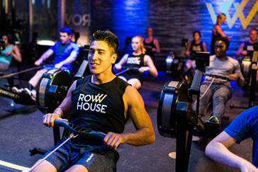 Boutique fitness rowing studio set to open in Long Beach's Marina Pacifica