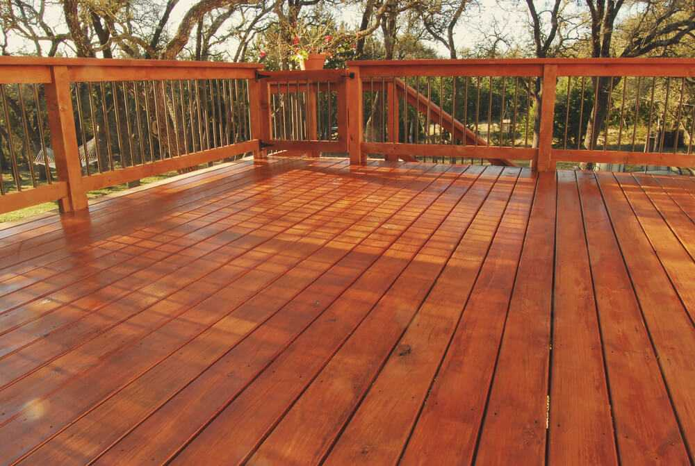 How to Choose the Right Decking Materials