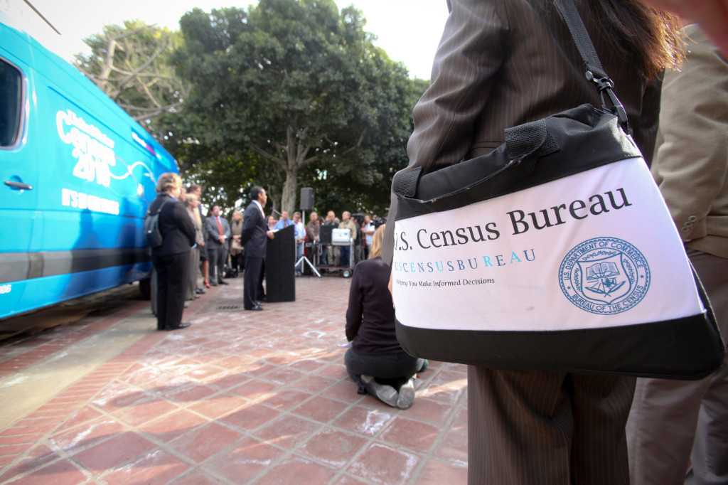 LA leaders demand plan to target northeast San Fernando Valley and other areas prone to Census undercount