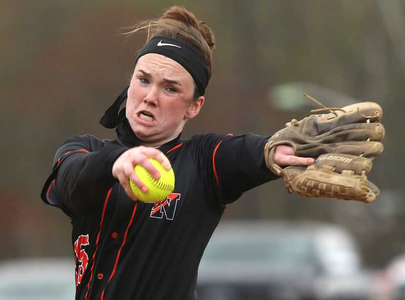 Softball Top 20: After winning difficult division, Northern Burlington turns attention to groups