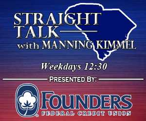 Straight Talk 05-15-19: Wyman Oxner