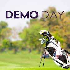 Titleist Demo Day