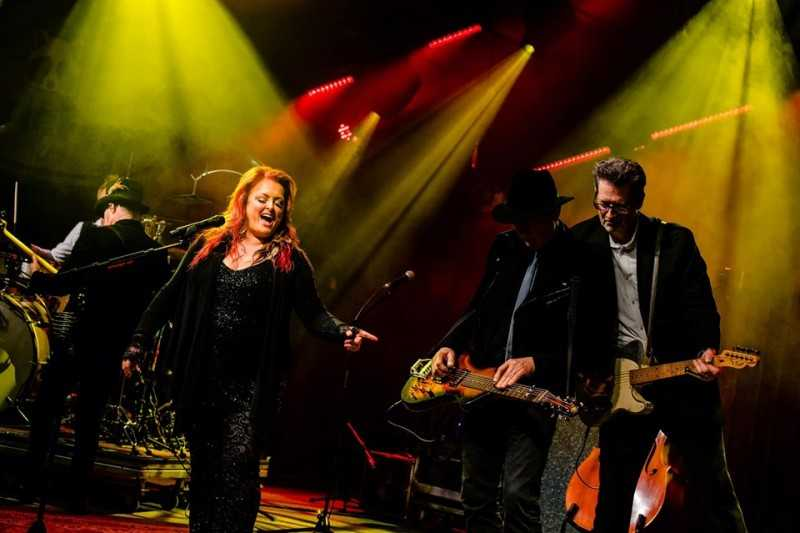 Wynonna Judd Added to Pilgrimage Festival Lineup