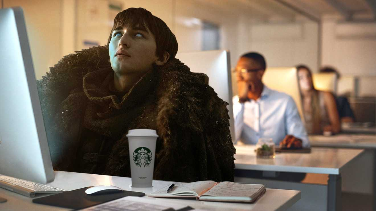 An estimated 10.7 million Americans could miss work the Monday after the 'Game of Thrones' finale