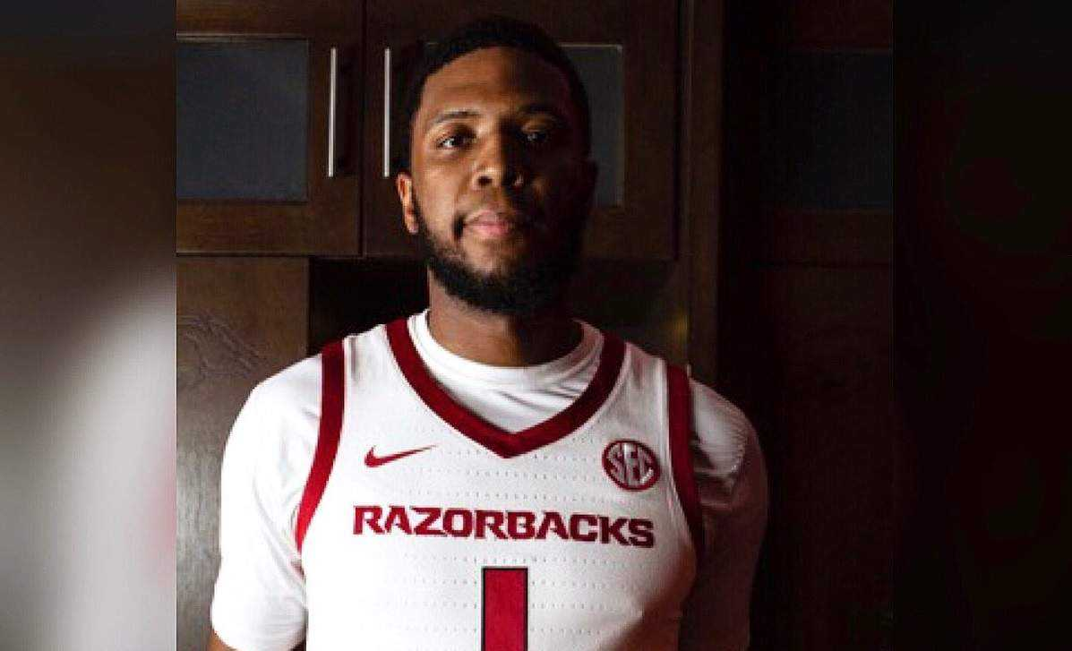 Isaiah Moss transferring to Arkansas