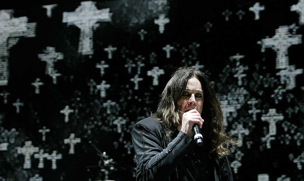 Ozzy Osbourne has revealed a rescheduled date for his No More Tears 2 Tour at Hollywood Bowl