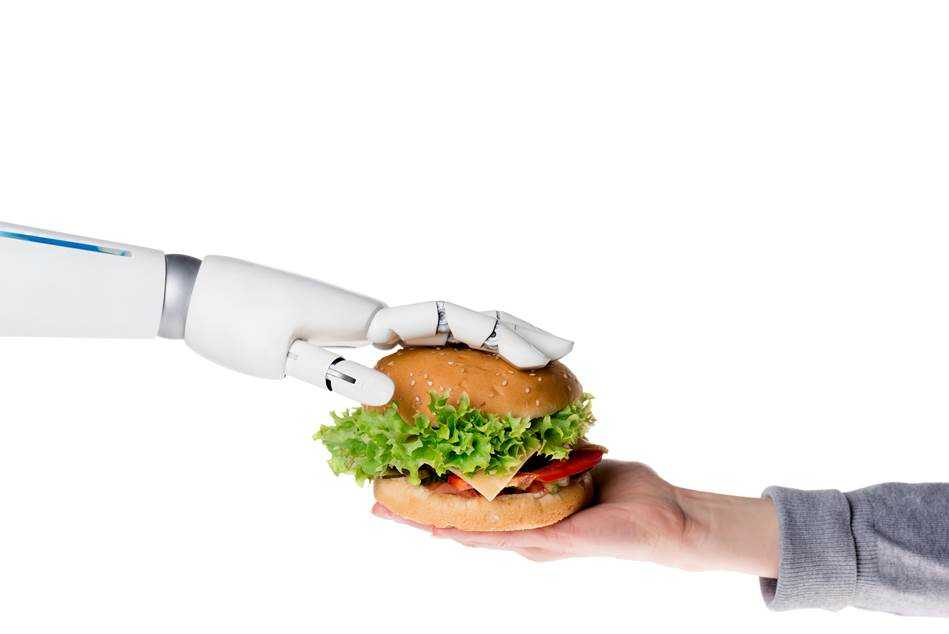 Will Restaurant Automation Solve the Industry's Labor Problem?