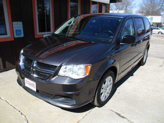 2015 Dodge Grand Caravan SE found on Carsforsale.com®