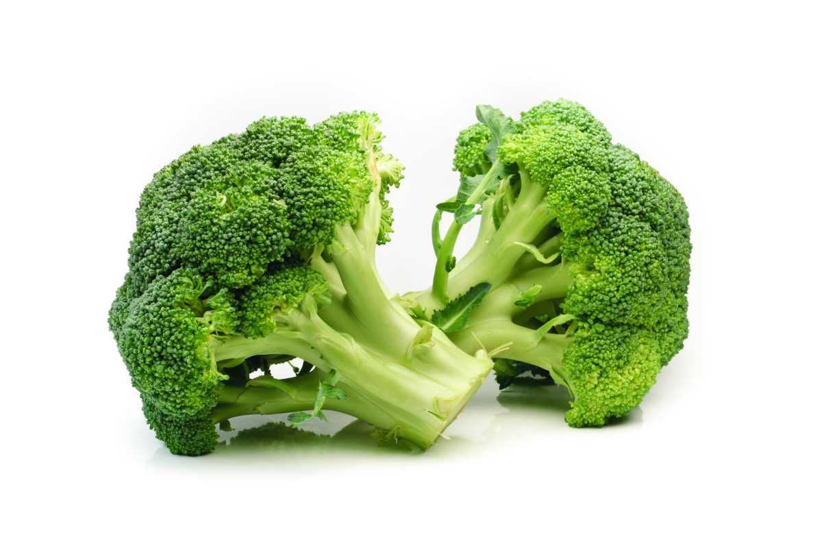 Broccoli could be the secret weapon in the fight against cancer