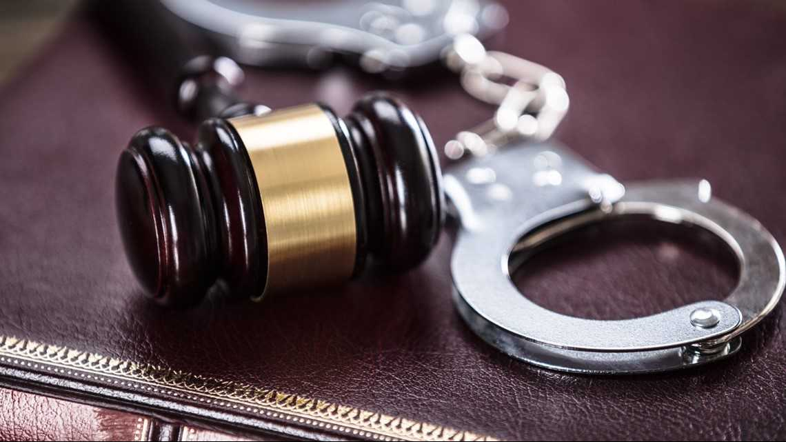 Columbia men sentenced for $80,000 armed bank robberies