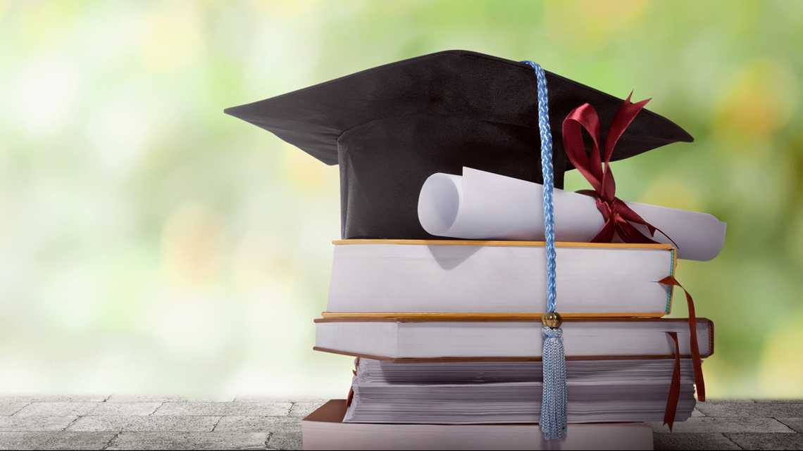 District Five graduation ceremonies details