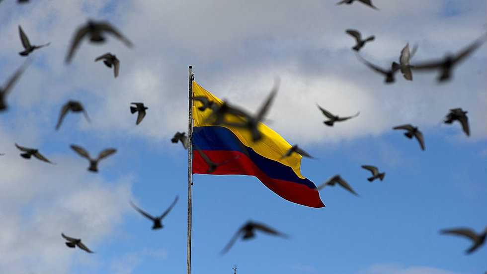 Fight over US extradition leads to resignations of top Colombian officials