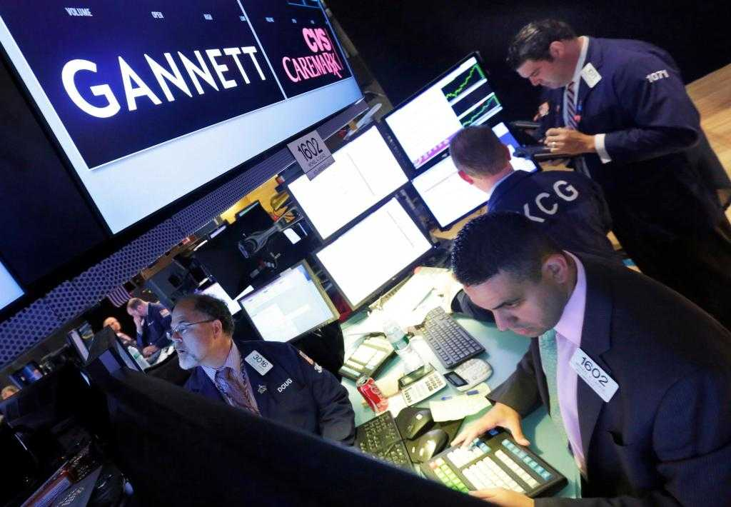 Gannett shareholders rebuff attempt by hedge-fund owned rival to replace board