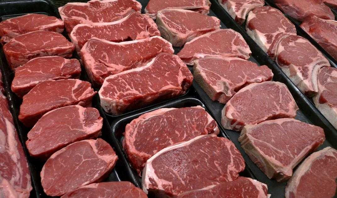 Japan lifts restrictions on U.S. beef