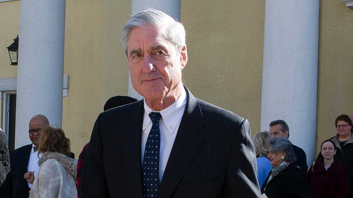 Judge orders portions of Mueller report be unredacted, made public
