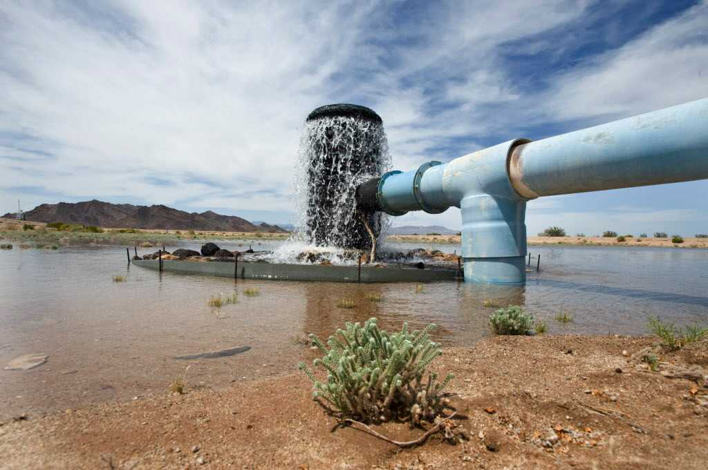 Legislature should support more water projects, not work to defeat them