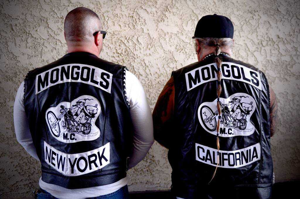 Mongols motorcycle club ordered to pay $500,000 fine in racketeering case