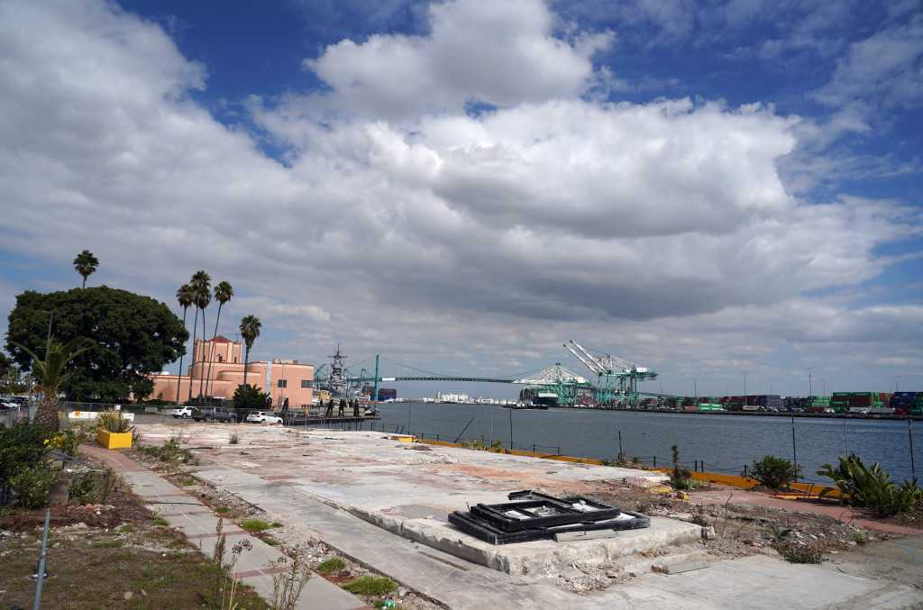 More guest boat docks coming to San Pedro's waterfront