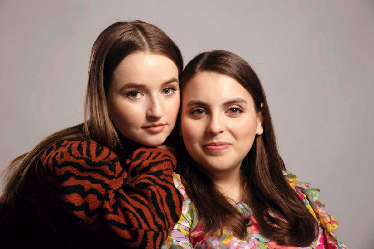 The world is finally ready for 'Booksmart,' a raunchy teen comedy about two straight-A girls