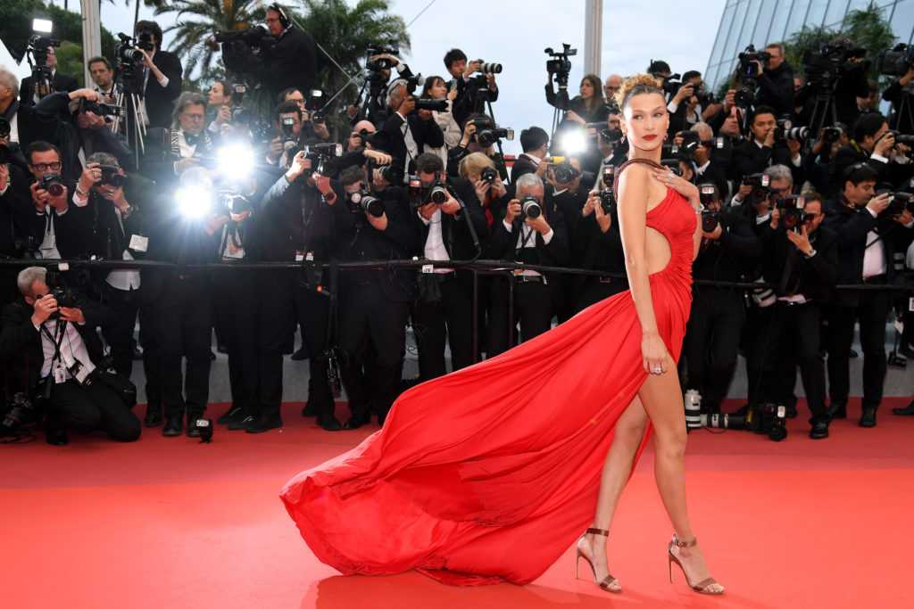 Style Round Up: 2019 Cannes Film Festival & More