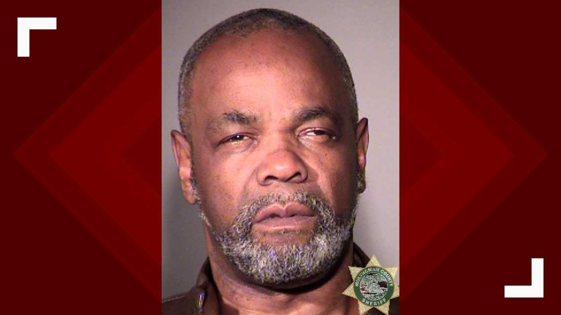 Unapologetic serial Portland shoplifter 'The Hamburglar' charged again